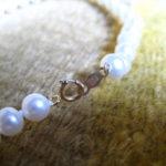 Bijoux: Le bon soin des perles