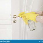 Conseils de nettoyage de la chambre d'une femme de ménage