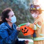 Comment célébrer Halloween en toute sécurité cette année