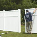 7 choses à considérer avant d'installer une clôture