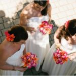 ÉCHANGEZ LES FLEURS ARTIFICIELLES À VOTRE MARIAGE ET PARTEZ À L'AVENTURE