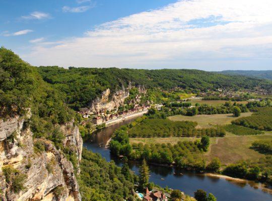 Visiter la France : choisir la Dordogne