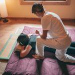 Conseils de massage pour le faire fondre