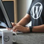 Comment puis-je contacter le support WordPress ?