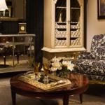 4 étapes pour protéger et restaurer les meubles rembourrés antiques